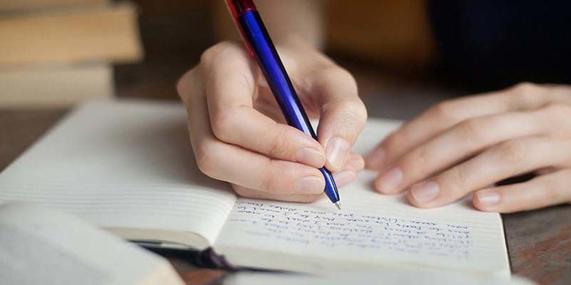 How to Write a Scientific Essay