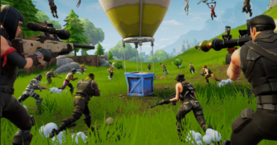 How to download and install Fortnite Mod APK on Mobile