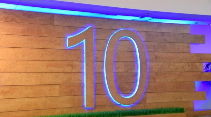 Windows 10 virtual desktop tips
