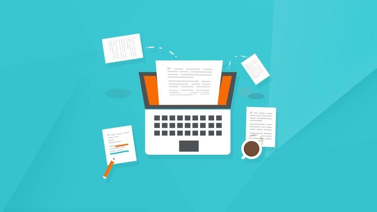 Write SEO Content for Website