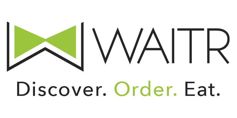 Waitr - food delivery app in tuscaloosa