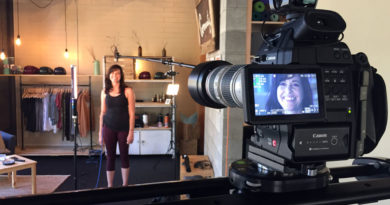benefits of Corporate Video Production