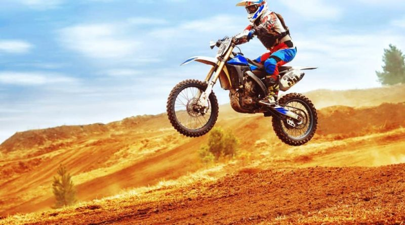 Beginner's Guide to Dirt Biking