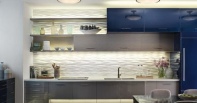 Tips to Decorate Your Kitchen on a Budget