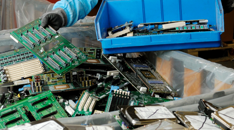 Importance of Certified Data Destruction