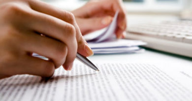 Research Paper Writing Company