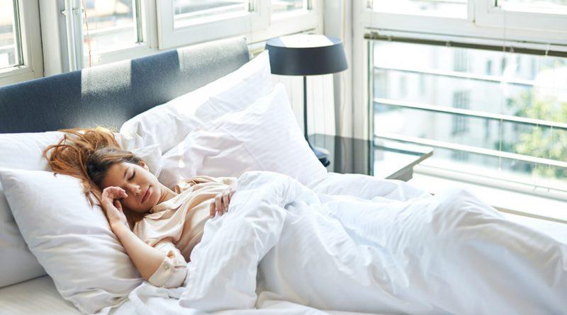 5 Benefits of Moisture-Wicking Sleepwear