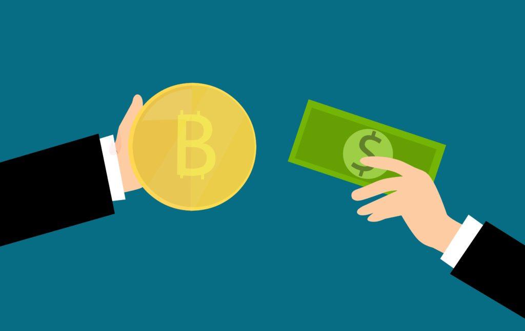 buy bitcoin with dogecoin