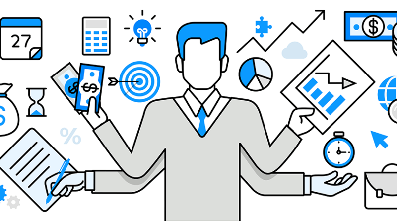 Become a Project Manager