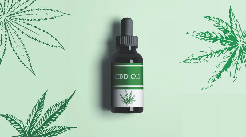 5 awesome CBD Products