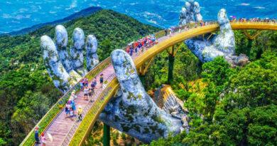 reasons to travel vietnam