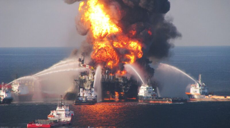 Offshore accident lawyers in Houston