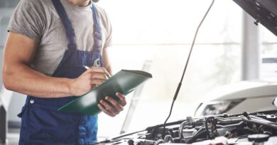 Driving Without an MOT: Why You Shouldn't