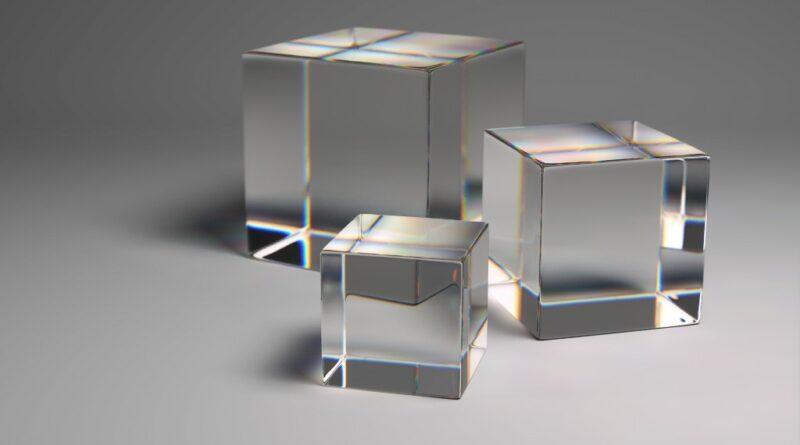 Reasons to buy Crystal Photo Cube - 2020 - trendmut