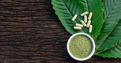 Discover the Benefits of White Bali Kratom