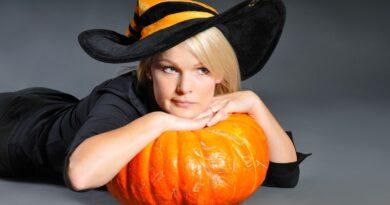 Covid 19 Solo Halloween