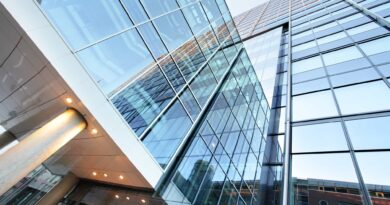 outsourcing building maintenance