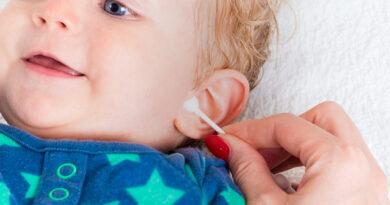 ear problems in kids