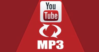 How Can You Convert YouTube To Mp3 In An Effortless Way?