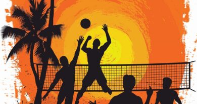Experience a winning Volleyball season, learn Volleyball defense