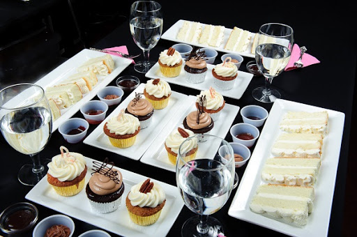 Exciting Cake Flavours