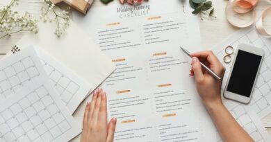 The Ultimate Guide of Wedding Planner in 2021