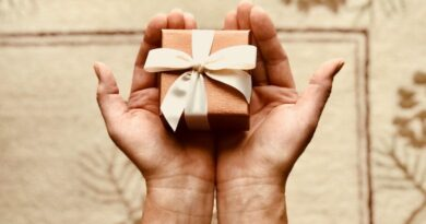 Tips for Choosing the Perfect Gift