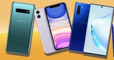 Buying Mobile Phones Online