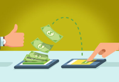 Technology to Manage Your Money