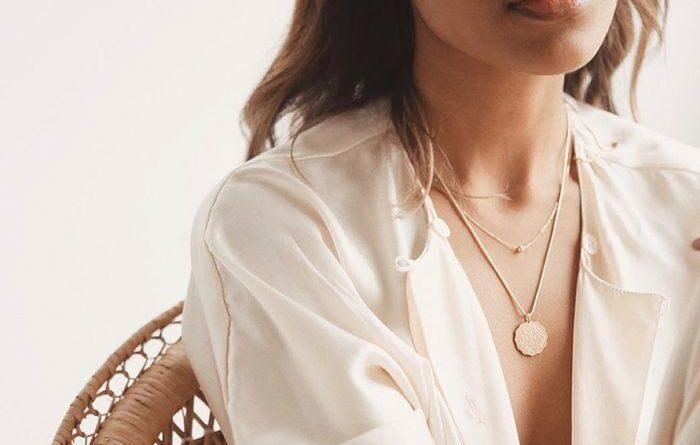 aquiring jewelry etiquettes