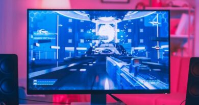 IPS Screen Technology in Gaming