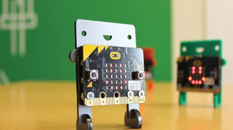 How to Become More Creative With Micro:Bit?