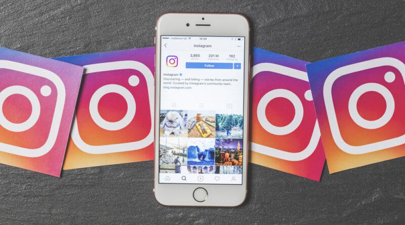 Instagram for E-Commerce business