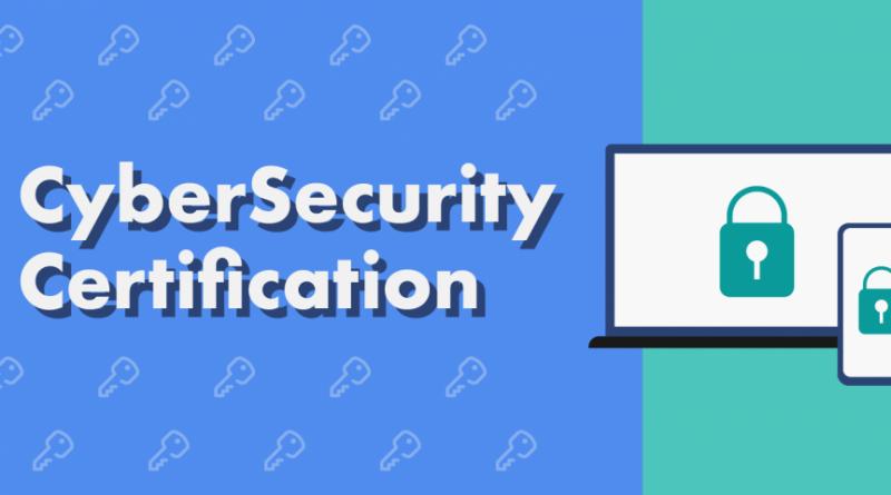 Top 10 Cybersecurity Certifications in 2021