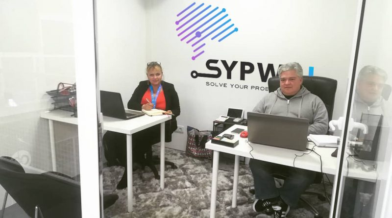 Why it's profitable to invest in SYPWAI