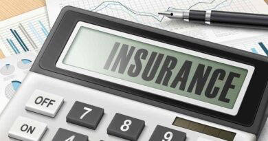 calculation of health insurance