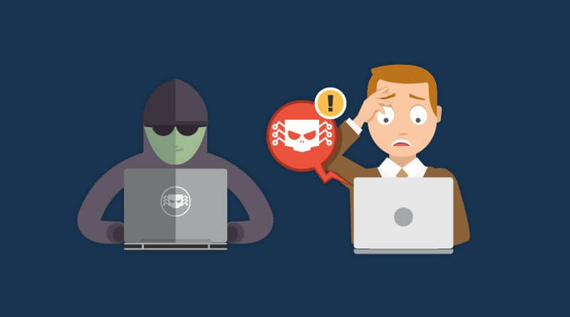 Cybersecurity Facts and Stats