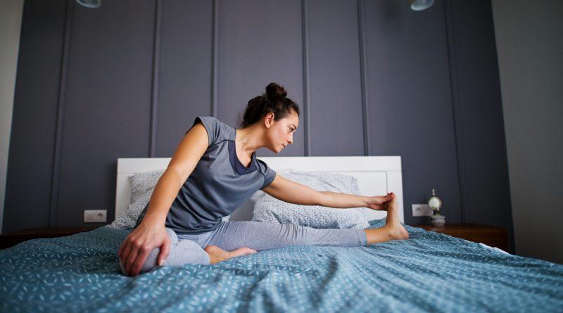 Health Benefits of Exercise for Sleep