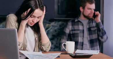 What Can Possibly Happen If I Don't Pay My Debt Collector - trendmut - 2021