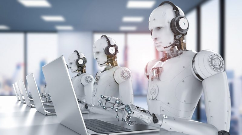 Will a Robot Take My Job and How to Stop It from Happening?