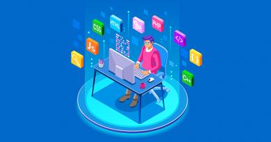 Web Development Training Websites