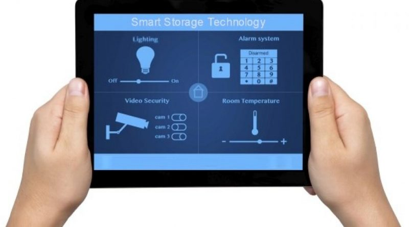 Smart Storage Technology is Taking Over