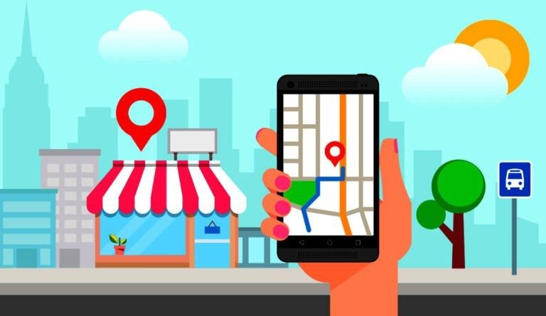 Benefits of Google Maps for Local Businesses