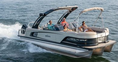 Pontoon Owners Have Pontoon Boat Covers
