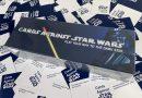 card against star wars