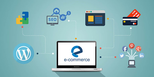8 Steps to Build an Ecommerce Website
