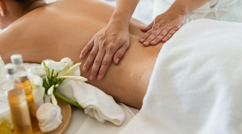 Benefits Of Using CBD Oil For Massages