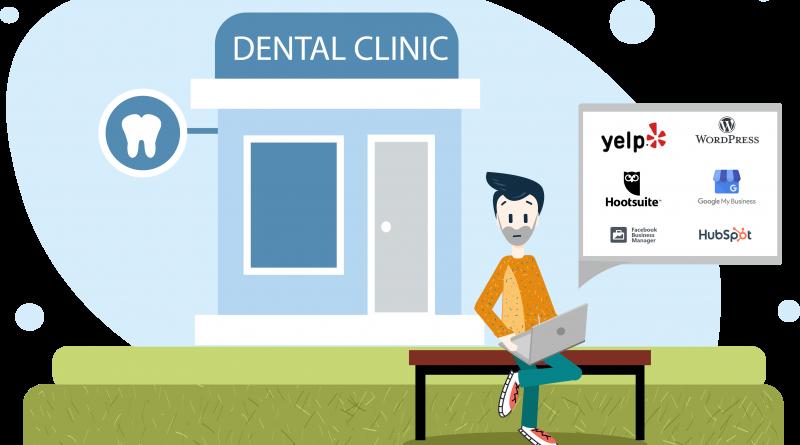 Digital Marketing Strategies for Dentists