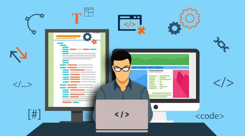 How to Find a Web Developer Job
