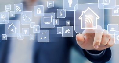 smart home automation safety